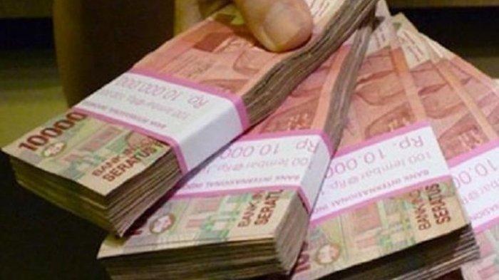 Kagetnya Hajjah Rosmaniar Tabungan di Bank Rp 1,2 M Tersisa Rp 9 Juta, Pelaku Teller dan Head Teller