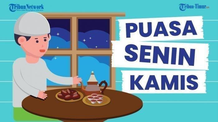 UAS Bilang Puasa Qadha Ramadhan Boleh Digabung dengan Puasa Senin Kamis, Begini Niat dan Caranya