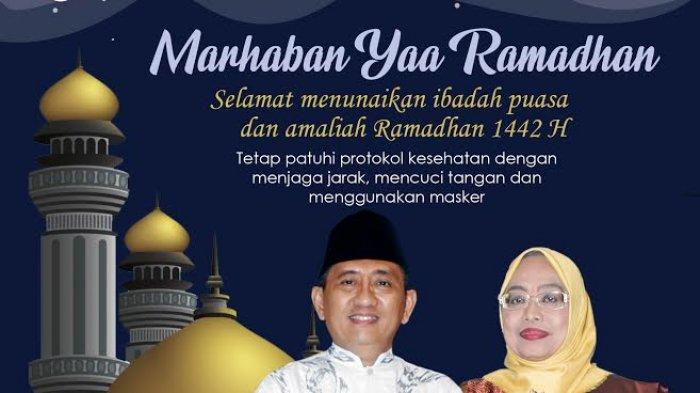 Lengkap! Berikut Jadwal Salat, Imsak dan Buka Puasa 1 Ramadhan 1442 Hijriah Enam Kabupaten di Sulbar
