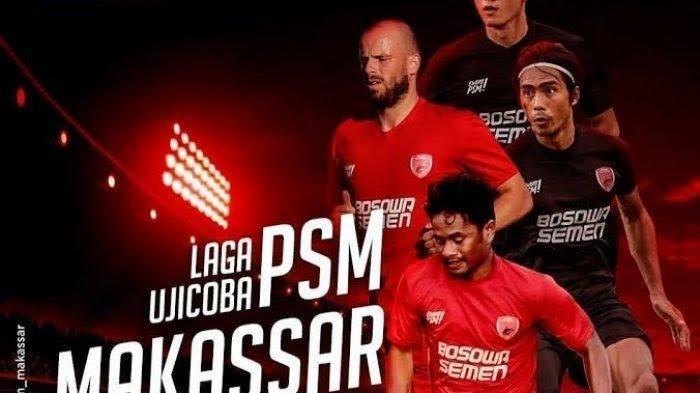 Siapa Tandem Sepadan Wiljan Pluim di Lini Tengah PSM Makassar? Pelatih Juku Eja Bocorkan Kriterianya