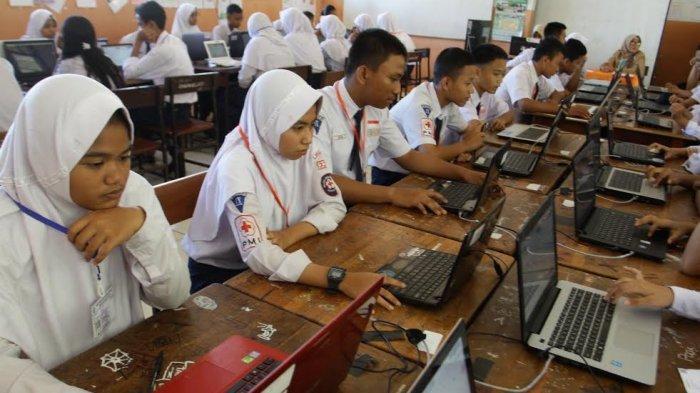 Kisi Kisi Soal Un Dan Usbn Tahun Pelajaran 2018 2019 Download Disini Gratis Tribun Timur