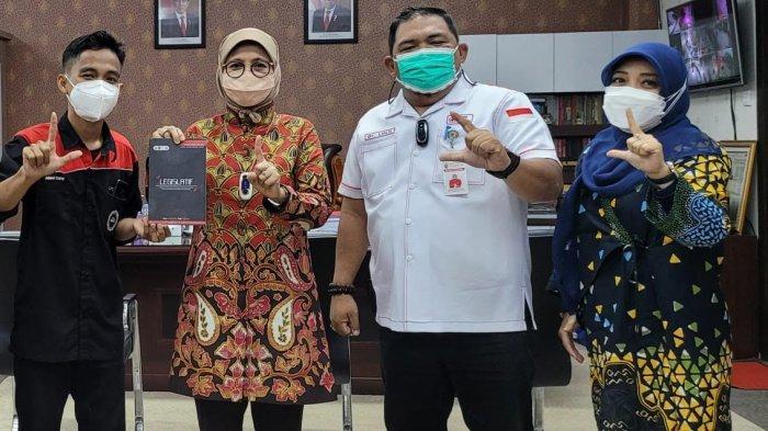 Jurnal Mahasiswa Hukum Unhas Terindeks Garuda Menuju Akreditasi SINTA