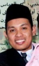 Ulama Muda Sulsel Muhammad Azwar Kamaruddin Wafat