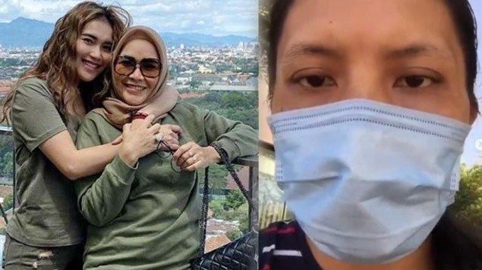 Usai Buru Haters Ayu Ting Ting hingga ke Jawa Timur, Umi Kalsum Kini Berhadapan dengan Anggota DPRD