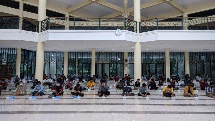 Agenda GRK Unhas 10 Hari Terakhir Ramadan, Ada Itikaf Hingga Tabligh Akbar