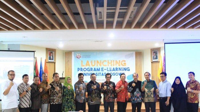 Program E-learning Kini Hadir di Unibos, Cek di Sini