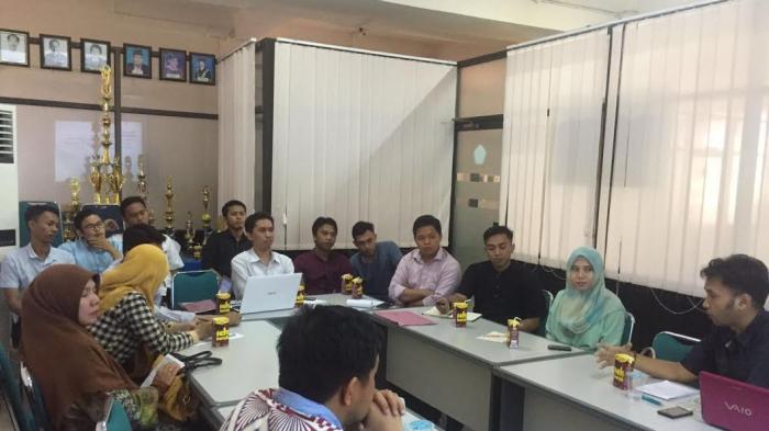 Dosen Ilmu Pemerintahan Unismuh Kaji Tren Terbaru dalam Studi Politik Islam