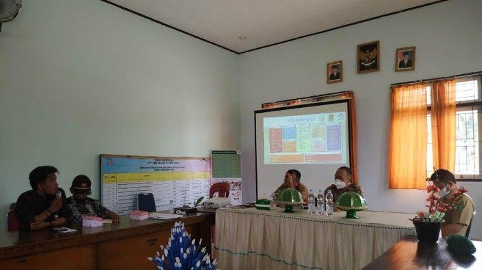 Unit Bisnis Maccae SMKN 2 Luwu Timur Jajaki Kerjasama dengan Bumdes di Tomoni