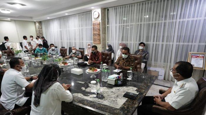 Dukung Program Langit Biru Pertamina, Wali Kota Makassar Wajibkan ASN Pakai BBM Ramah Lingkungan