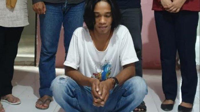 Setubuhi Anak di Bawah Umur, Pengangguran Asal Wakka Pinrang Diamankan Polisi