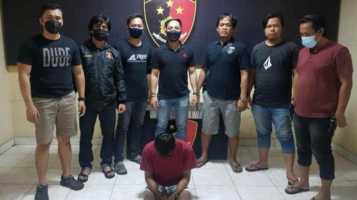 Jambret HP Pelajar, Warga Purangi Palopo Ditangkap Polisi