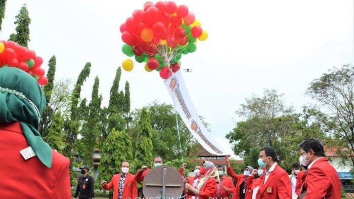 Unhas Mulai Tancap Gas Persiapkan Dies Natalis ke-65