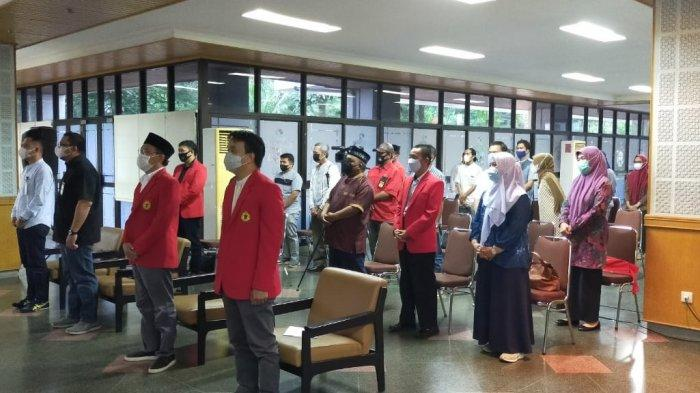 Universitas Hasanuddin (Unhas) Bidang Kemahasiswaan kembali menggelar Musabaqah Tilawatil Quran (MTQ) tingkat Unhas, Jumat (23/4/2021).