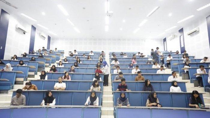 Tak Lolos SBMPTN 2019, Cek Jadwal Pendaftaran Jalur Mandiri atau SMMPTN 10 PTN Paling Diminati