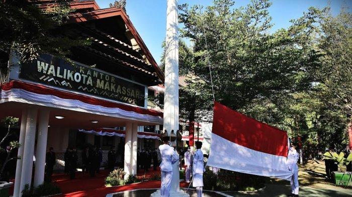 Wali Kota Makassar Sesalkan Tak Ada CCV Berfungsi Saat Kantornya Dibobol Maling