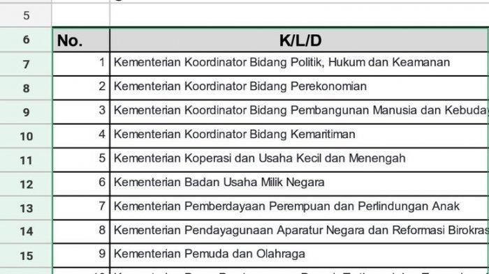 CPNS 2018 - UPDATE 113 Link Resmi Pengumuman SKD, Ini Syarat Ikut SKB & Komposisi Soal