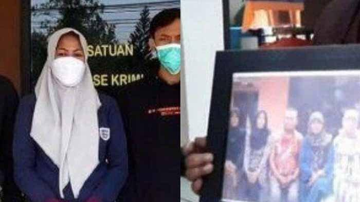 Update Kasus Subang, Anak Istri Muda Yosef Dicurigai, Mimin: Dituduh Juga Saya Mah Ikhlas Aja