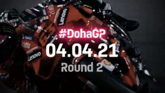 UPDATE Hasil dan Klasemen MotoGP 2021: Link Live Streaming Trans7 MotoGP Doha 2021