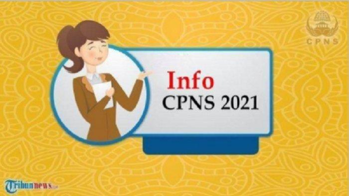 INFO CPNS 2021: Persiapkan Enam Dokumen Penting Berikut Saat Pendaftaran Dibuka di sscn.bkn.go.id