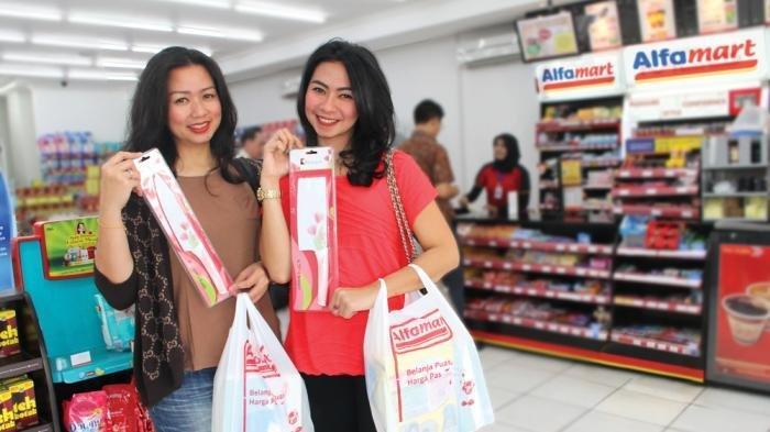 KATALOG Promo Alfamart Selasa 27 April 2021: 15 Ramadhan, Sirup Gula Susu Bisa Gratis, Beras Diskon
