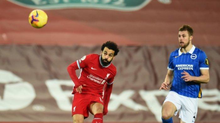 KLASEMEN Lengkap Liga Inggris Usai Liverpool Keok dari Tamu Dini Hari Tadi, City Perkasa Top Skor?