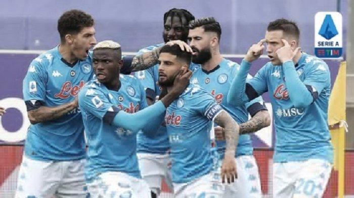 Klasemen Liga Italia, Juventus Kembali Keluar Zona Champions, Milan Seri Napoli Bungkam Ribery dkk