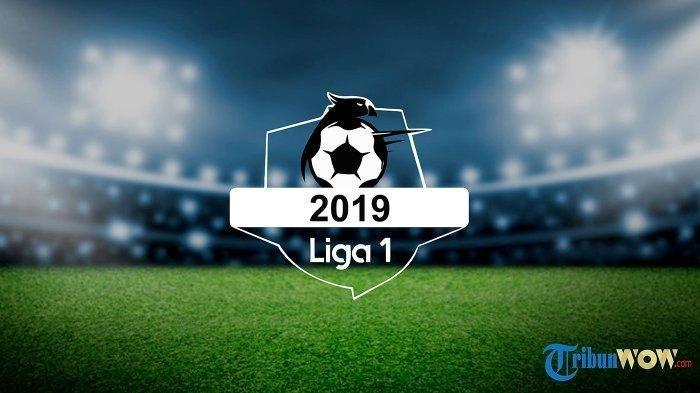 Jadwal Liga 1 2019 Pekan 17 - Persija vs PSM Uji Akhir Eero, Ditutup Madura United vs Kalteng Putra