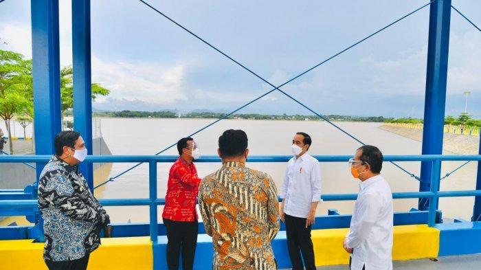 Daftar 6 Permintaan Plt Gubernur Sulsel ke Jokowi: Outer Ringroad hingga Irigasi dan Jawaban RI-1