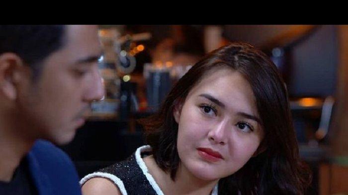 Ikatan Cinta Malam Ini: Aldebaran Kepikiran Reyna Bukan Anak Roy Tapi Nino, Andin Sangat Cemas