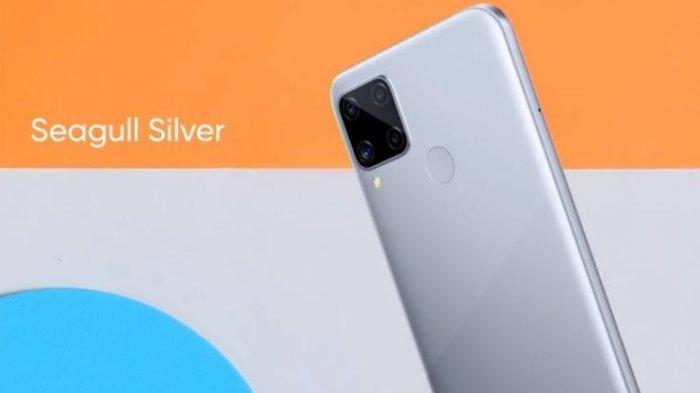 Update Terbaru Daftar Harga HP Realme Agustus 2020, Realme C11, X3, 5i Hingga Realme C15