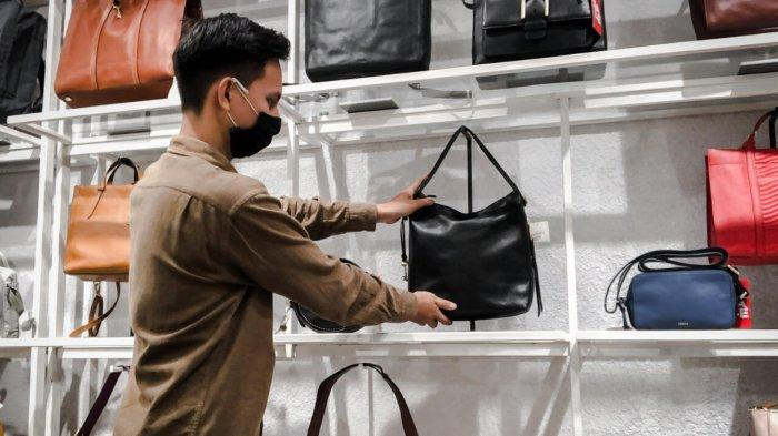 Ada Diskon 50 Persen di Urban Icon Nipah Mall