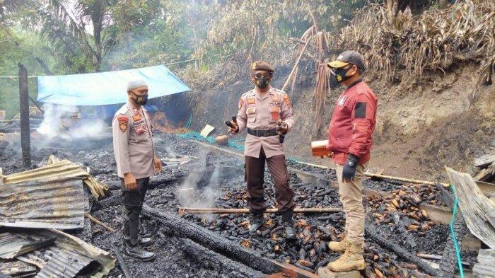 Korban Kebakaran di Desa Gaya Baru Bone Butuh Bantuan
