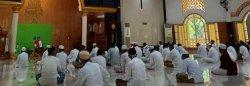 Yunus Anwar Pimpin Dzikir dan Doa Milad 52 Tahun Semen Tonasa, Begini Harapan Dirut