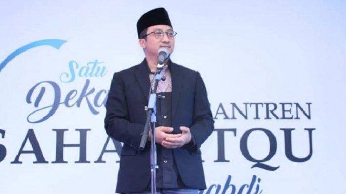 BREAKING NEWS: Ustad Yusuf Mansur Laporkan Netizen Penulis Buku hingga Media ke Polisi Kasus Ini