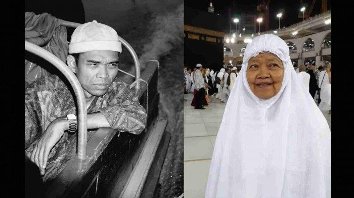Silsilah Keluarga Ustadz Abdul Somad UAS, Ungkap Alasan ...