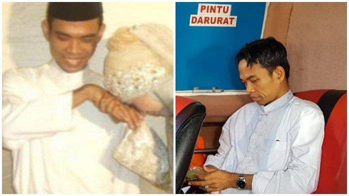 Terungkap Alasan Ustadz Abdul Somad UAS - Mellya Juniarti Istri Cerai, Lihat Instagram hingga Zohir