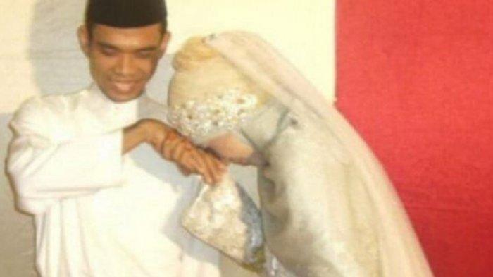 Ceramah Ustadz Abdul Somad UAS: Ini Wirid Dibaca Agar Istri Tidak Disantet dan Terhindar dari Cerai