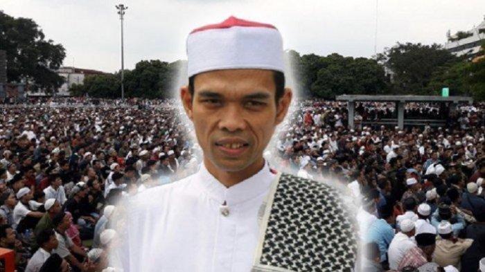 Akhirnya Ustadz Abdul Somad UAS Jelaskan Alasan Talak Cerai Istri Mellya Juniarti, 'Manusiawi'
