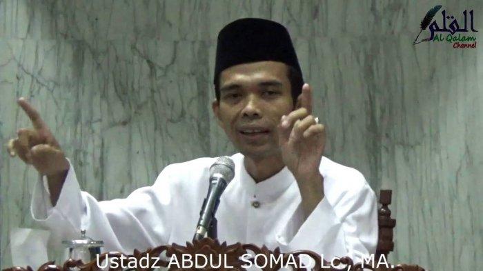 8 Fakta Terkait Ustadz Abdul Somad Ditolak Ceramah, No 7 Ternyata Begini Nasibnya Kini di Hotel