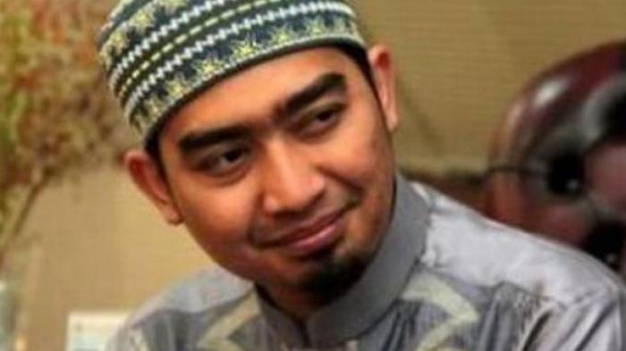 Ustadz Soleh Mahmud alias Ustadz Solmed