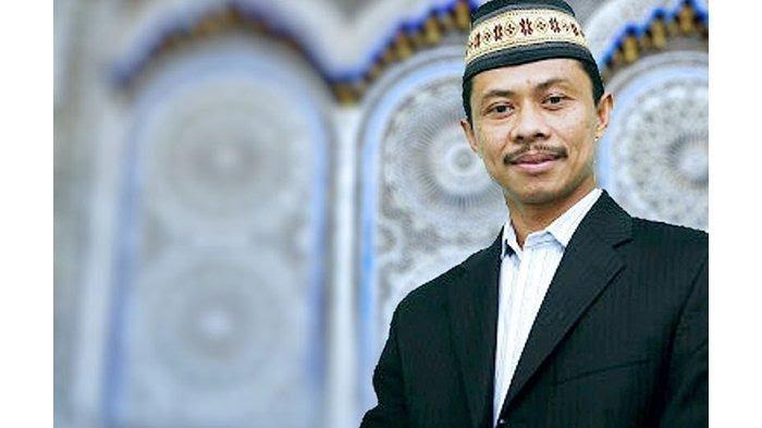 Hahalbihahal Virtual KKMSB Sulsel dan Makassar Hadirkan Imam Shamsi Ali
