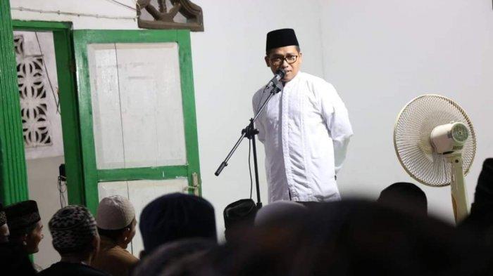 Kehilangan, Begini Kenangan Ustaz Nur Salim Ismail Bersama KH Nur Husain