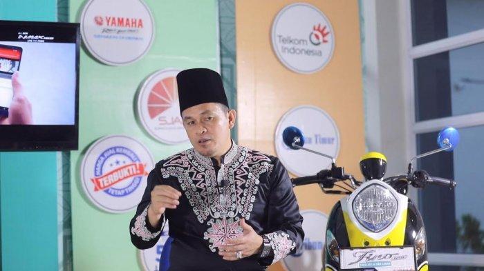 Sesaat Lagi! Live Facebook Ramadhan Syiar Online di FB Tribun Timur ke-20 Bersama Ustaz Raja