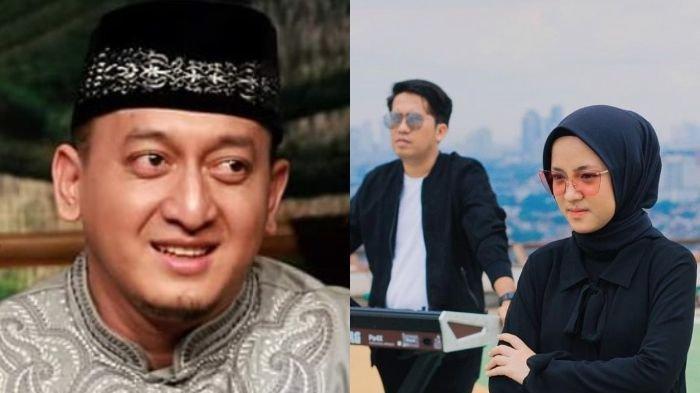 Dipanggil Umi di Usia 21 Tahun, Ustaz Zacky Mirza Ungkap Sosok Nissa Sabyan 'Polos Kayak Bocah'