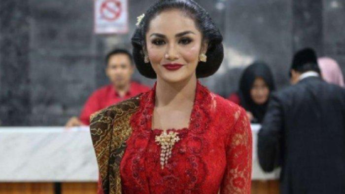 Gosip Krisdayanti Tak Setuju Pernikahan Aurel & Atta Halilintar, Benarkah?, Tergantung Anang-Ashanty
