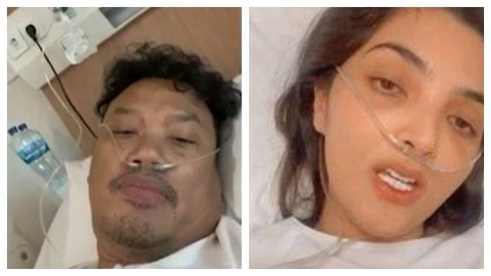 Viral Kabar Uya Kuya dan Ashanty Meninggal Saat Covid-19, Fakta hingga Penjelasan Astrid dan Anang