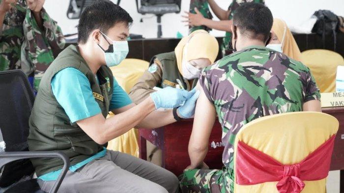 Bertambah 1 Kasus Positif Covid-19 di Luwu, Berasal dari Kecamatan Bastem Utara