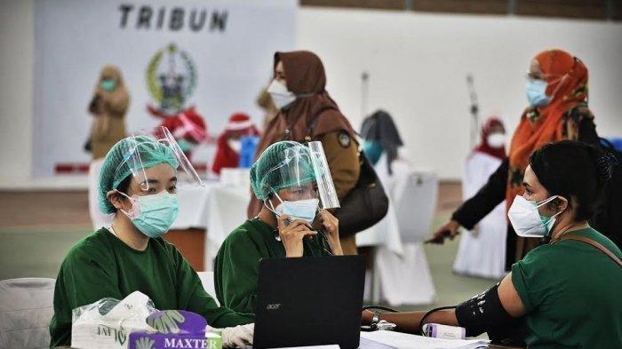 Kemenkes Telah Didistribusikan 140 Juta Dosis Vaksin ke Daerah