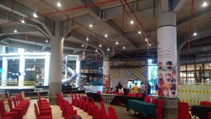 Dorong Kekebalan Kelompok, PMI Makassar Vaksinasi 75 Ribu di 11 Titik