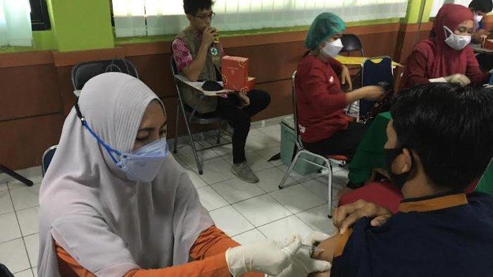 Muhammadiyah Siapkan 3.000 Dosis Vaksin Bagi Warga Makassar, Catat Tanggalnya!